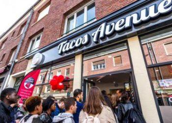 Tacos Avenue Amiens