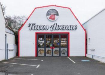 Tacos Avenue Herblay