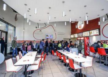 Restaurant à Millau